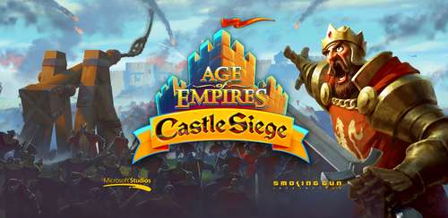Age of Empires: Castle Siege v1.26.235 + data