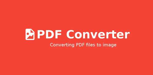 PDF Converter v1.2