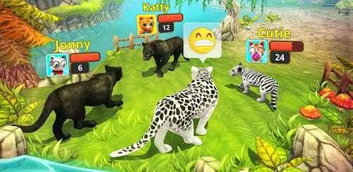 Puma Family Sim Online v1.5.5