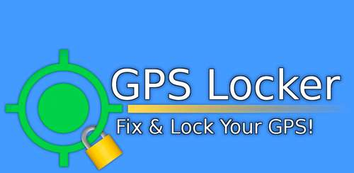 GPS Locker v2.2.7