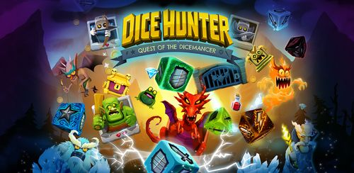 Dice Hunter: Dicemancer Quest v3.1.2