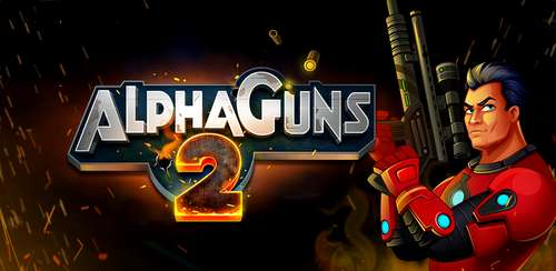 Alpha Guns 2 v1.1.4