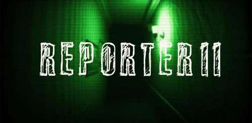 Reporter 2 v1.01 + data