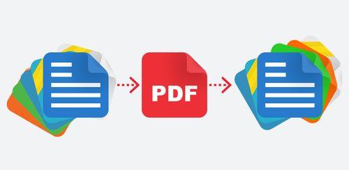 PDF Converter v1.0.13