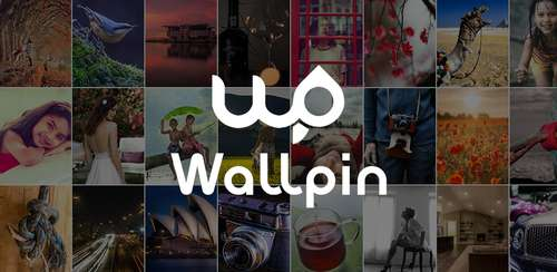 Beautiful HD Wallpapers & Backgrounds by WallPin v1.0.4