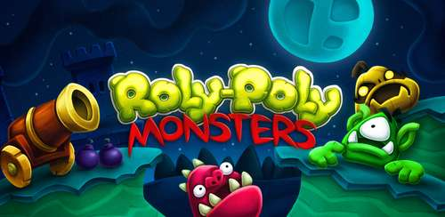 Roly Poly Monsters v1.0.49