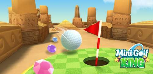 Mini Golf King – Multiplayer Game v2.08.01