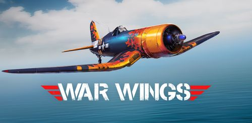 War Wings v5.6.63