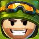 بازی منییون ها در ارتش The Troopers: minions in arms v1.2.2