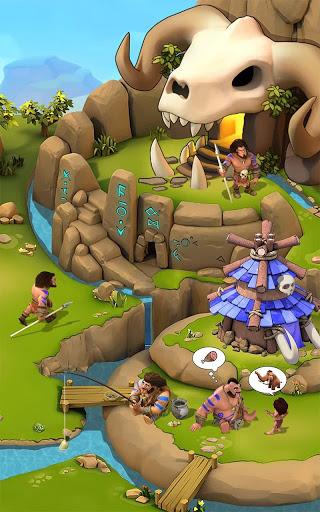 بازی استراتژیک Brutal Age: Horde Invasion v0.3.39