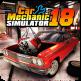 شبیه ساز میکانیکی Car Mechanic Simulator 18 v1.1.4