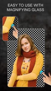 تصویر محیط Simple Background Changer v1.5