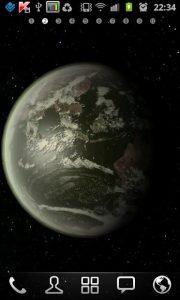 تصویر محیط Earth HD Deluxe Edition v3.5.0