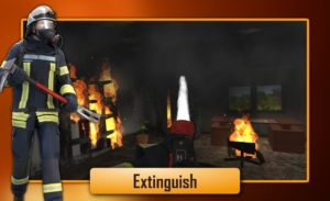 تصویر محیط Emergency Call The Fire Fighting Simulation v1.0.993