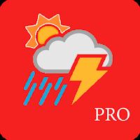 نرم افزار هواشناسی ساده و جالب آیکون