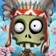 بازی تبدیل شدن زامبی به انسان Zombie Castaways v3.1.2
