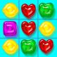 بازی آبنبات های هم شکل Gummy Drop! – Free Match 3 Puzzle Game v3.14.1