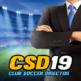 مدیریت تیم فوتبال Club Soccer Director 2019 - Soccer Club Management v1.0.9