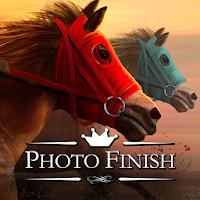 بازی آماده کردن اسب برای مسابقه آیکون