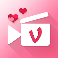 نرم افزار ویرایش ویدیو با 40 جلوه ویژه ویدیویی آیکون