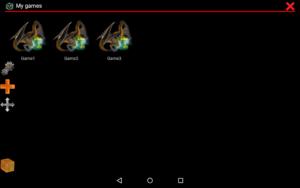 تصویر محیط Magic DosBox v1.0.77