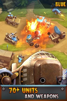 Battle Boom v1.1.7 + data