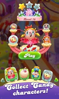 Candy Crush Friends Saga v1.3.7