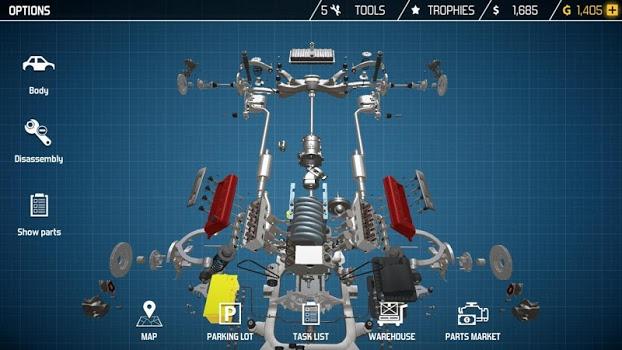 Car Mechanic Simulator 18 v1.1.4