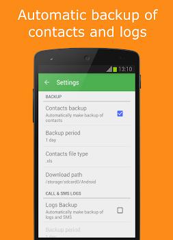 Contact Excel Export v1.1
