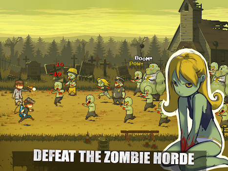 Dead Ahead: Zombie Warfare v2.6.1