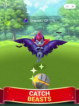 Draconius GO: Catch a Dragon! v1.6.3.10927