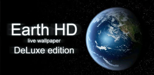 Earth HD Deluxe Edition v3.5.0