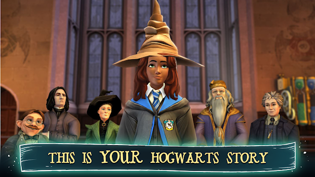 Harry Potter: Hogwarts Mystery v1.1.2