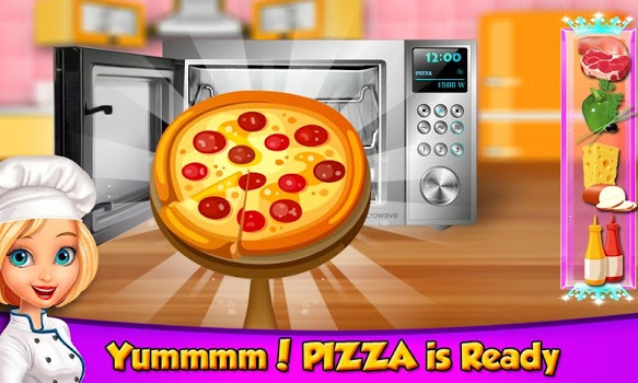 Kids in the Kitchen – Cooking Recipes v1.1