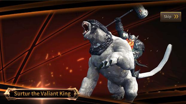 Legacy of Atlantis Beginning of Division v1.0.40