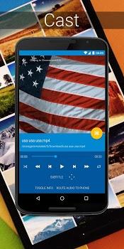 LocalCast for Chromecast v7.5.2.4