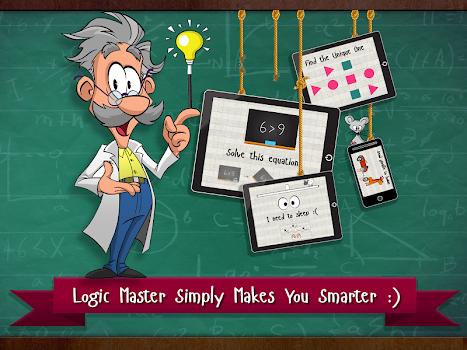 Logic Master 1 – Mind Twist v2.0.41