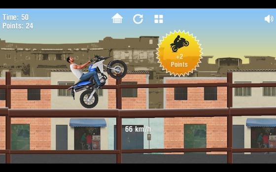Moto Wheelie v0.1.3