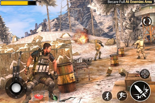 Mountain Assault Shooting Arena v1.2