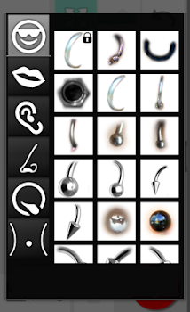 Piercing Photo Editor PRO v1.21