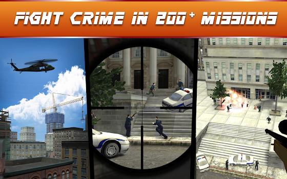 Sniper Ops 3D – Shooting Game v6205 + data