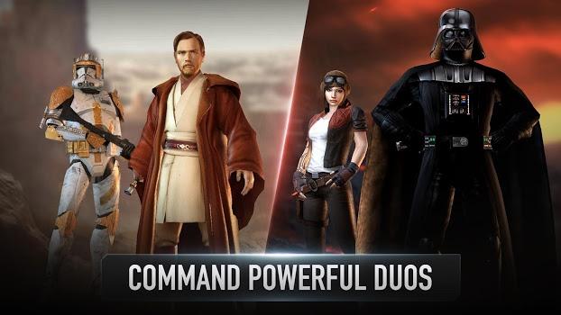 Star Wars™: Force Arena v3.0.6
