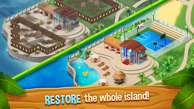 Starside Celebrity Resort v1.24