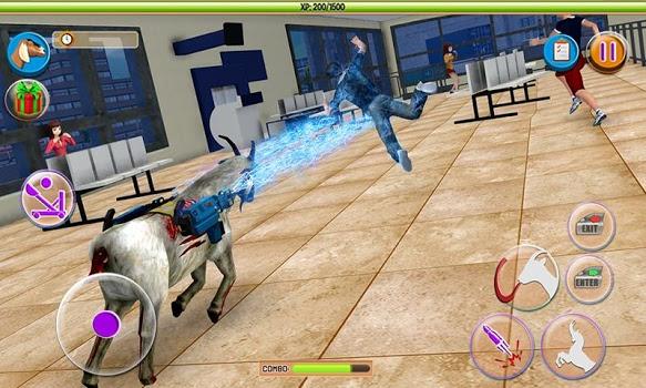 Stealth Goat – Adventure Awaits v1.5