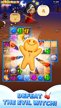 Sweet Road – Cookie Rescue v6.3.4
