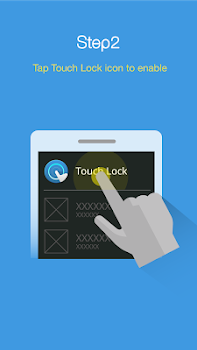 Touch Lock disable screen and all keys v3.11.180753