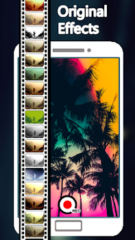 V2Art: video effects and filters v1.0.5