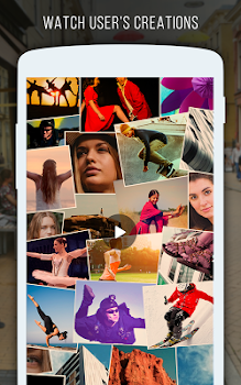 Vizmato – Video Editor & Slideshow maker! v1.0.761
