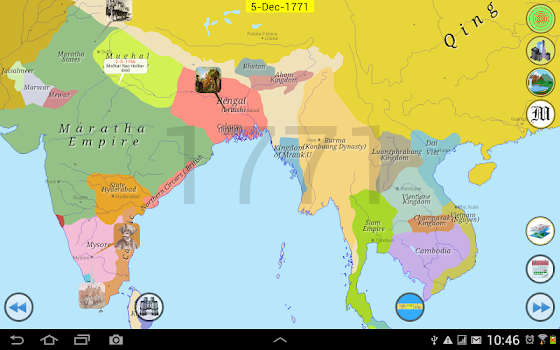 World History Atlas v2.74