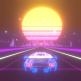 بازی ماشین سواری Music Racer v2.3.2